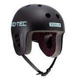 Protec Protec - Full Cut Skate Sky Brown Black
