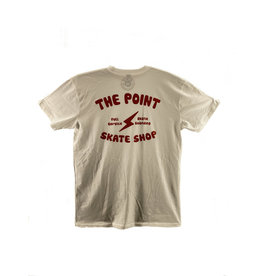 The Point The Point - Full Service Natural Shirt