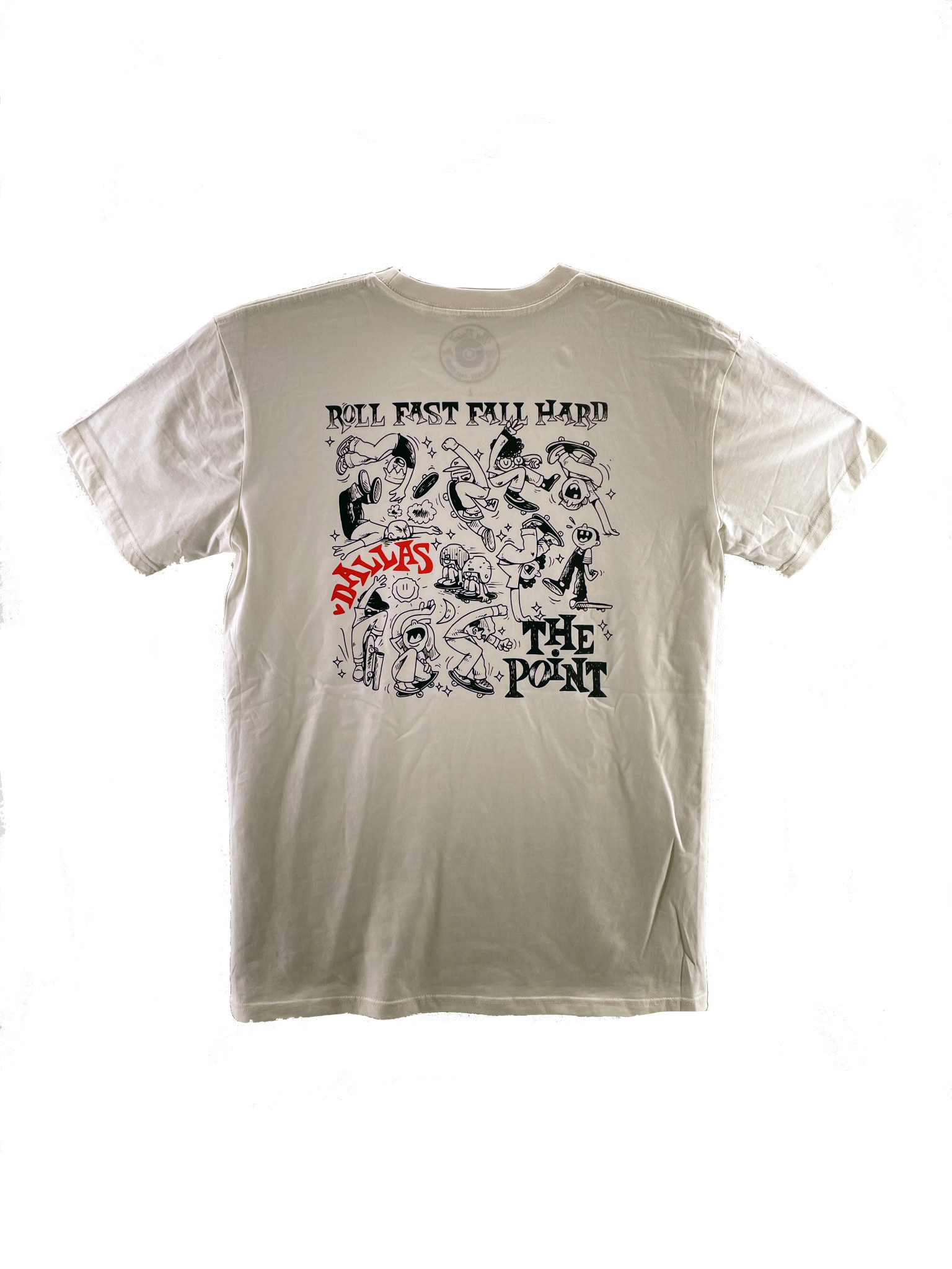 The Point The Point - 5 Years Natural Shirt