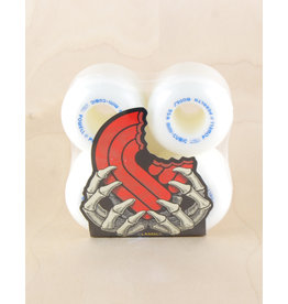 Powell Peralta Powell - Mini Cubic 95A White