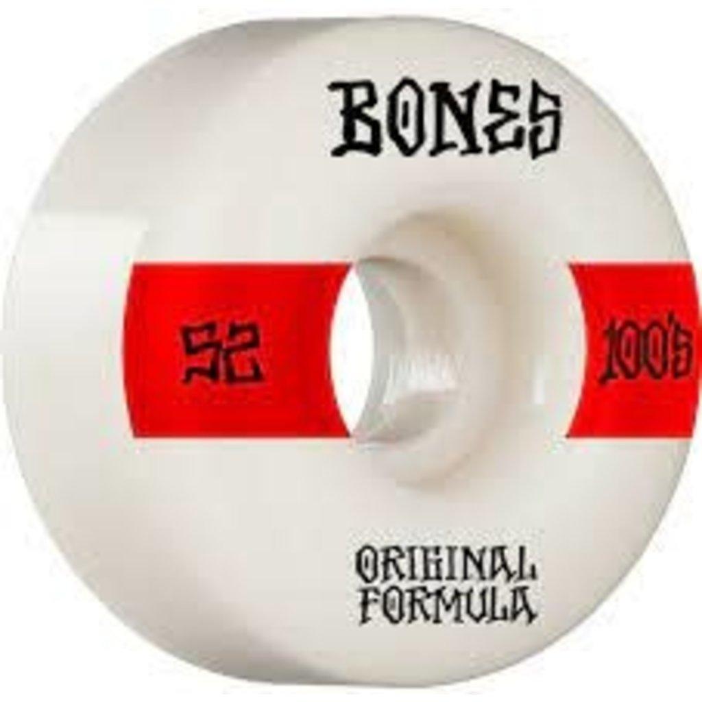 Bones Bones - 100s