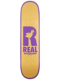 Real Real - 7.75 Doves Renewal