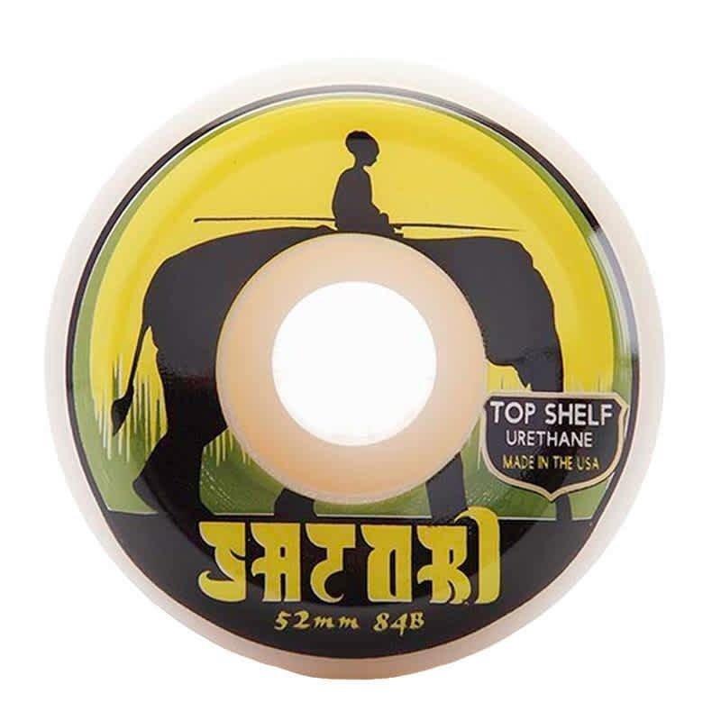 Satori Movement Satori - Elephant Top Shelf Urethane 84B