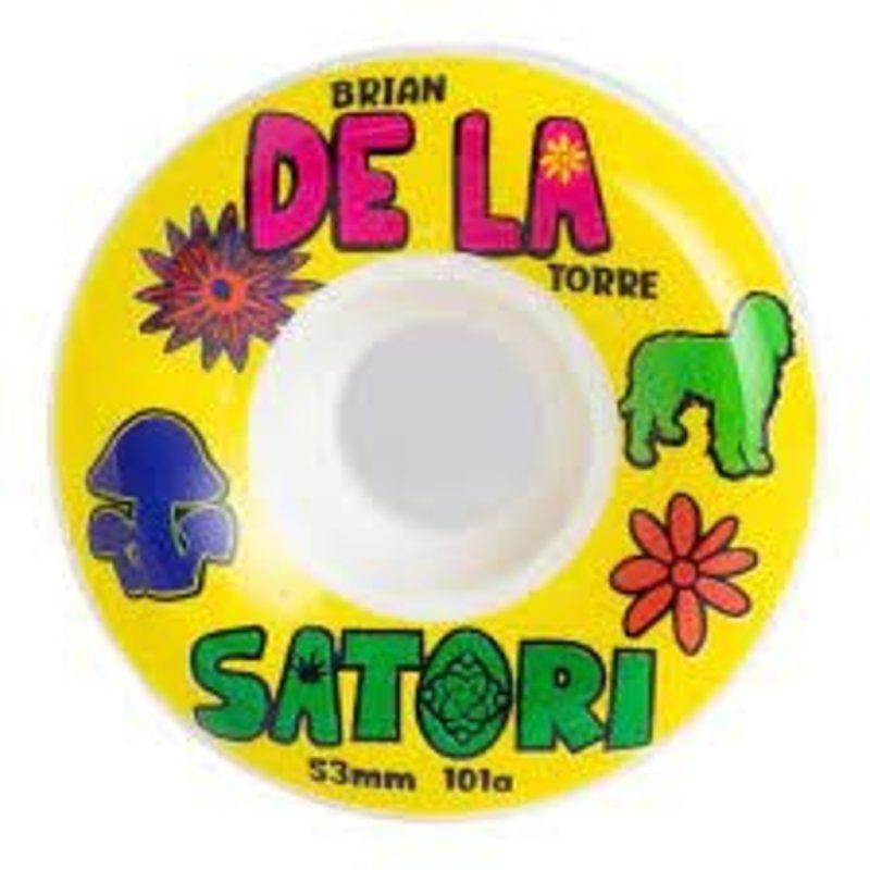 Satori Movement Satori - Dela Conical 101a