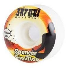 Satori Movement Satori - Spencer Hamilton Enlightment 101a