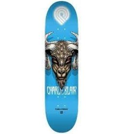 Powell Peralta Powell - 8.25 Charlie Blair Goat 2 Flight