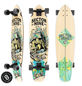 Sector 9 - Fortune Ft. Point Complete