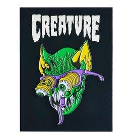 Creature Creature - Trader Pin Multi
