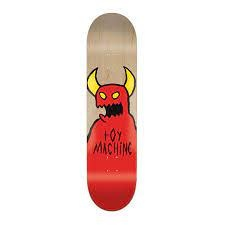 Toy Machine Toy Machine - 8.38 Sketchy Monster