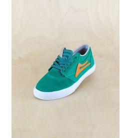 Lakai Lakai - Griffin Kids Green/Orange