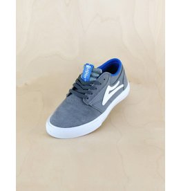 Lakai Lakai - Griffin Kids Grey