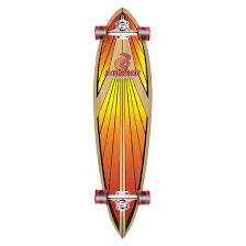 Layback Layback - Soul Ride Red Complete
