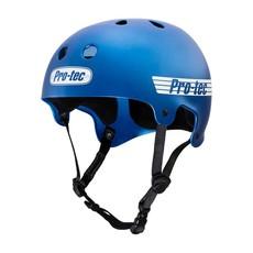 Protec Protec - Old School Matte Metallic Blue