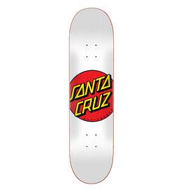 Santa Cruz Santa Cruz - 8.00 Classic Dot