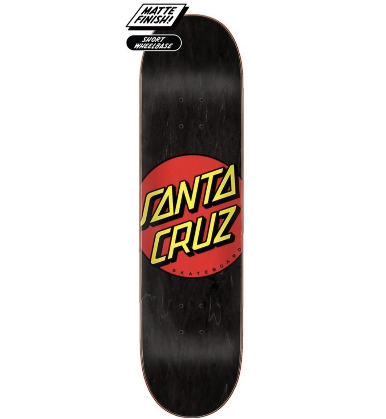 Santa Cruz Santa Cruz - 8.25 Classic Dot