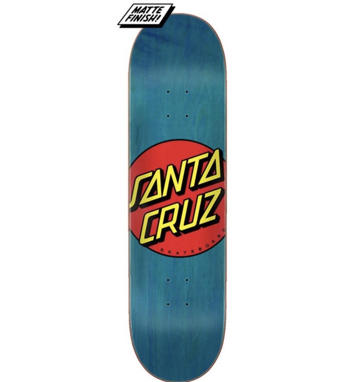 Santa Cruz Santa Cruz - 8.5 Classic Dot