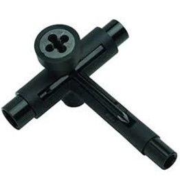 Reflex Reflex - Skate Tool Black