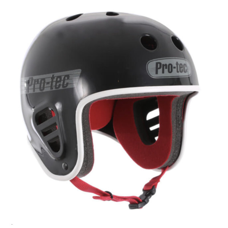 Protec Protec - Full Cut Gloss Black