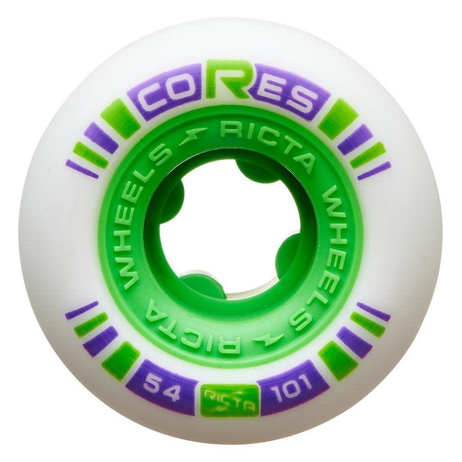Ricta Ricta - Cores Neon Green 101a