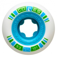 Ricta Ricta - Cores Neon Blue 101a