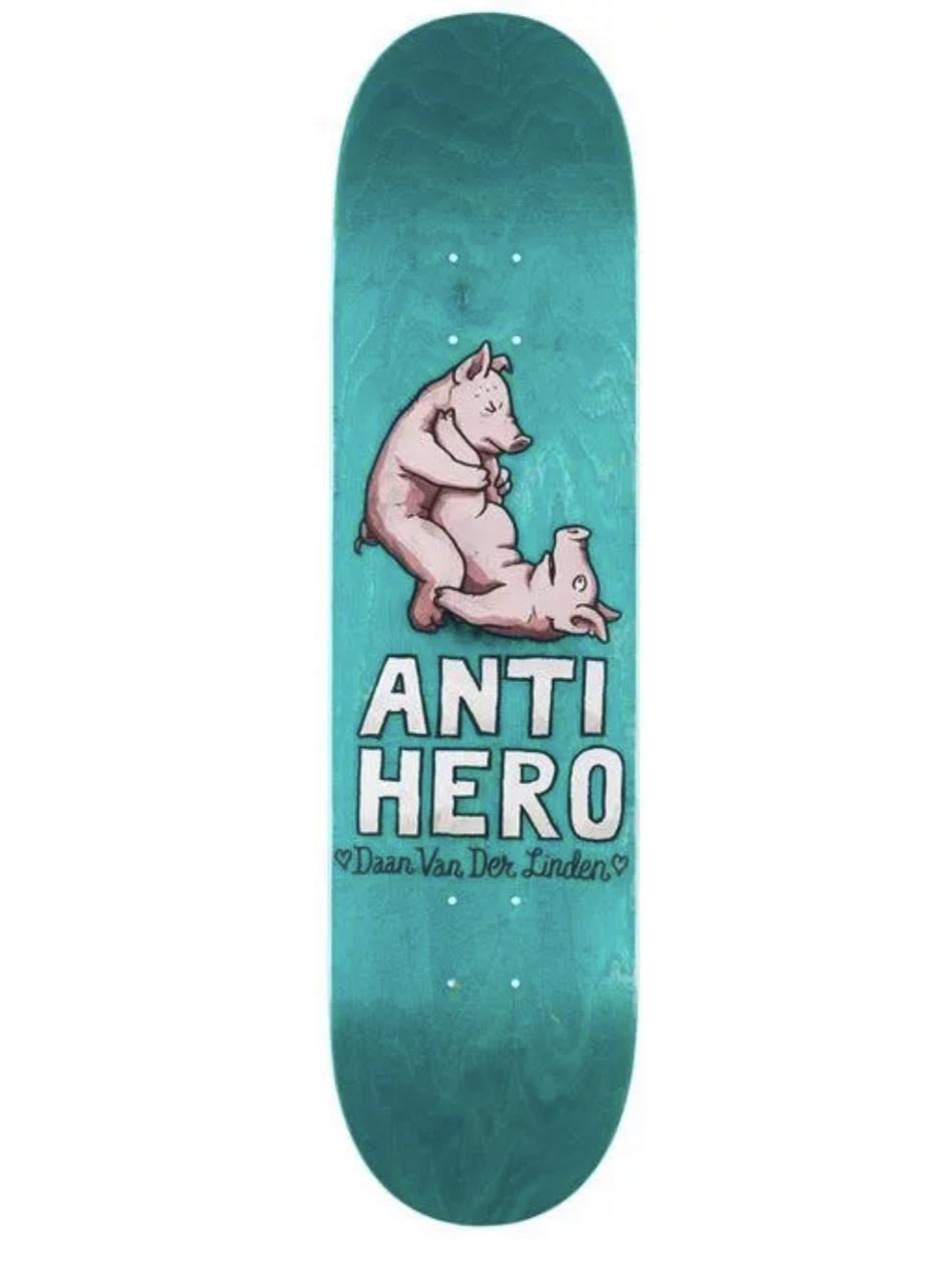 Anti Hero Anti Hero - 8.38 DAAN Lovers II Asst.