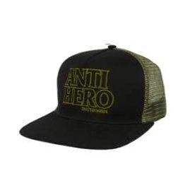 Anti Hero Anti Hero - Block Hero Black Olive