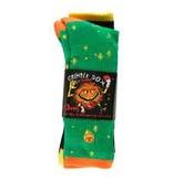 Anti Hero Anti Hero - Grimple 3 PK Sock Green Black