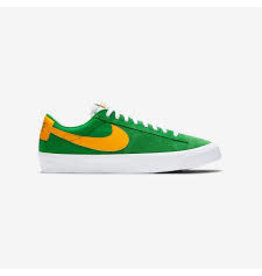 Nike Nike - SB Zoom Blazer Low Pro GT P Green Gold