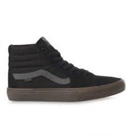 Vans Vans - BMX Sk8-Hi Black Dark Gum