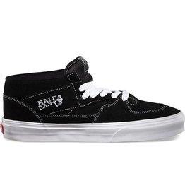 Vans Vans - Half Cab Black White