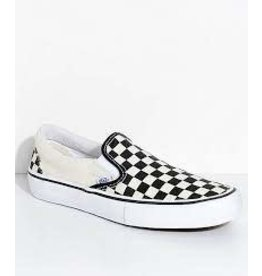 Vans Vans - Slip On Pro Checkerboard