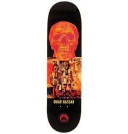 Black Label Black Label - 8.38 Omar Hassan Juxtapose