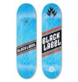 Black Label Black Label - 8.0 Top Shelf Blue