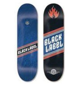 Black Label Black Label - 8.5 Top Shelf Knock Out Black