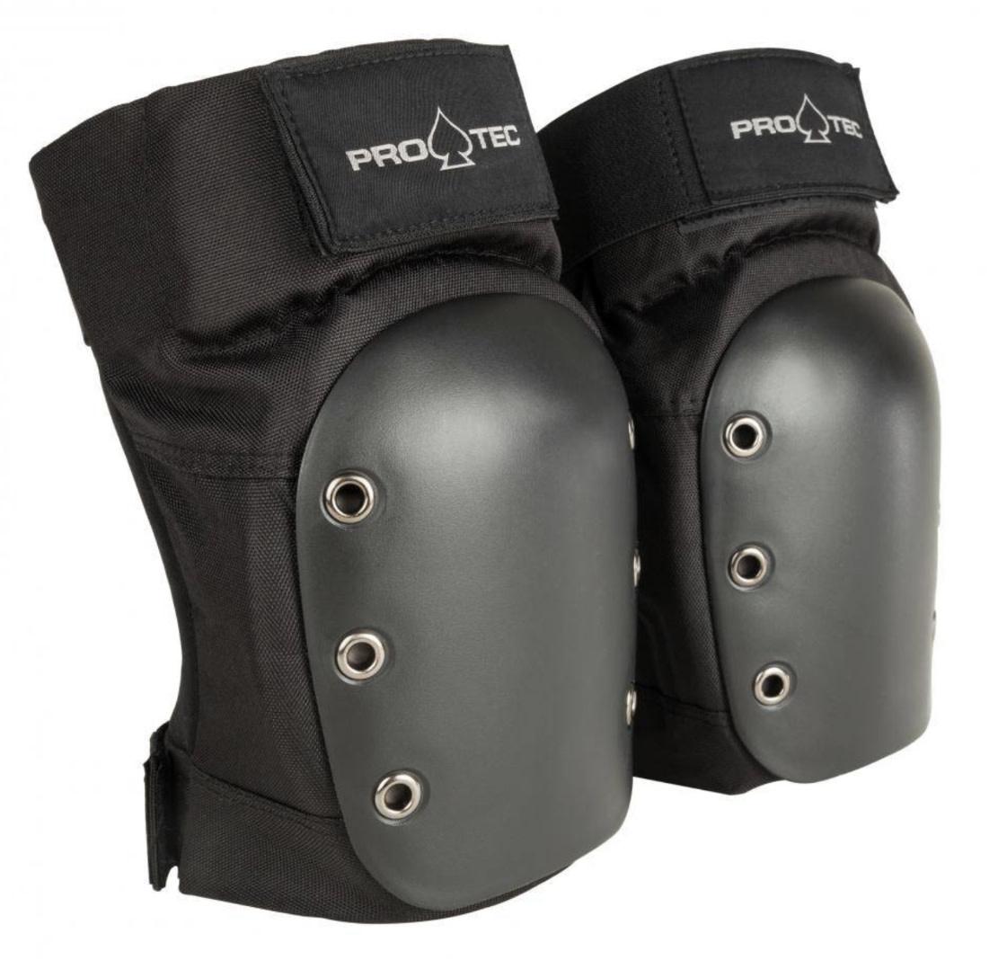 Protec Protec - Street Knee Black