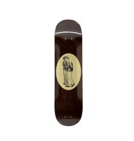 Pass - Port Skateboards Pass Port - 8.6 Dancer Series Brown