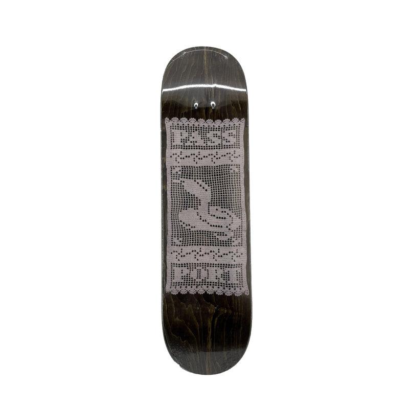 Pass - Port Skateboards Pass Port - 8.0 Doily Snake Series