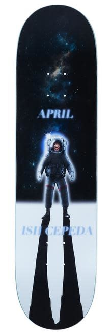 April April - 8.0 Ish Cepeda Astro