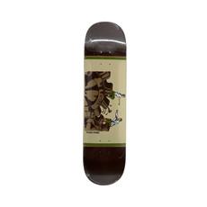 Pass - Port Skateboards Pass Port - 8.0 Unlucky In Love Date Night