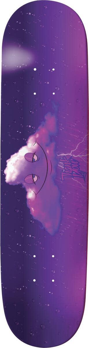 Thank You Thank You - 7.75 Purple Rain Cloud
