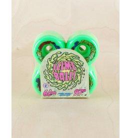 Santa Cruz Santa Cruz - Slime Ball Vomits 97A Green