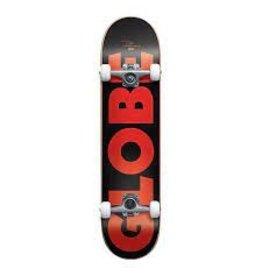 Globe Globe - G0 Fubar Black Red