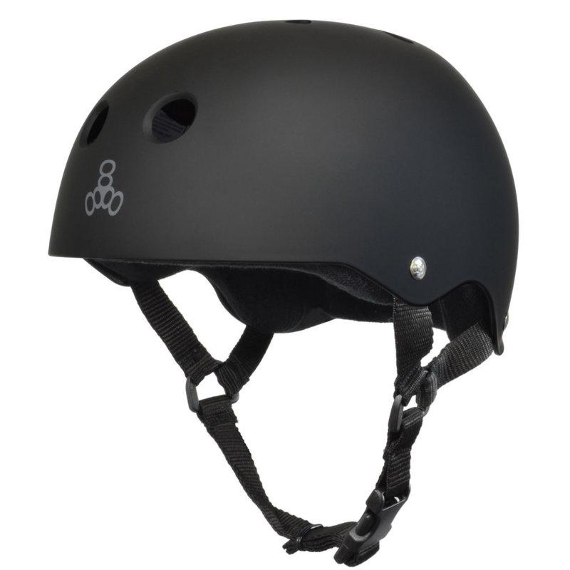 Triple 8 Triple 8 - Rubber Helmet