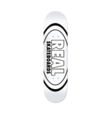 Real Real - 8.38 Classic Oval Sliver