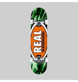 Real Real - 7.75 Team Oval Complete