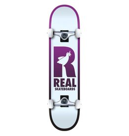 Real Real -7.3 Be Free Complete