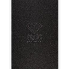 Diamond Diamond - Back To Black Griptape
