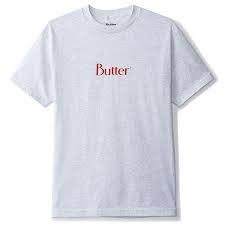 Butter Goods Butter Goods - Classic Logo Tee