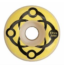 Satori Movement Satori - 53MM Big Link 101a Yellow