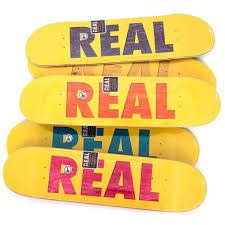 Real Real - TM Series Bold AST.